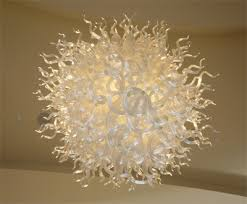 Making Chandeliers Mindful Design Consulting Newsletter May 2012 Stylish Light
