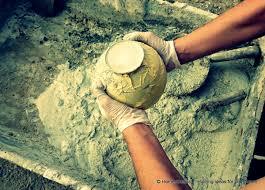 Garden Sphere Balls Learn How To Create A Diy Concrete Garden Decorative Ball In A Few