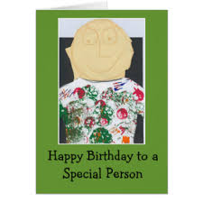 special needs greeting cards zazzle