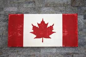 Canada Flag Colors Canadian Flag Canada Flag On Barnboard Canada 150 Distressed