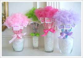 Vase Centerpieces For Baby Shower Address Books