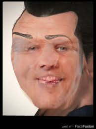Robbie Meme - i tried morphing rick harrison and robbie rotten and i am scared