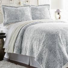 Faux Fur Comforter Serta Faux Fur Sherpa Reversible Comforter Set