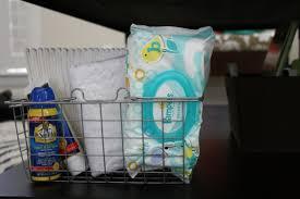 baby shower basket baby shower gift basket anchored