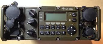 rohde und schwarz mh3000 m3tr mr3000 military manpack 1 2 512