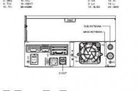 pioneer car stereo wiring diagram free wiring diagram