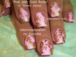 robin moses nail art tiffany blue nail tiffany blue roses pink