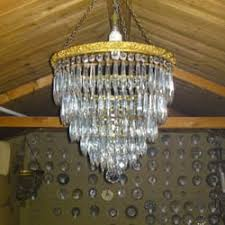 Chandelier Restoration Kings Chandelier Services 32 Photos Lighting Fixtures