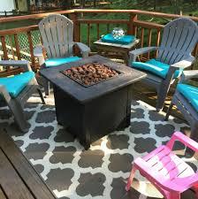 Best Outdoor Rug For Deck Target Outdoor Rugs Jonlou Home