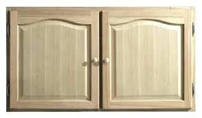 portes meuble cuisine facade de porte de cuisine facade meuble cuisine bois brut ses