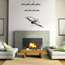 Living Room Song Abstract Song Decal Wall Mural Design Decoration For Elegant