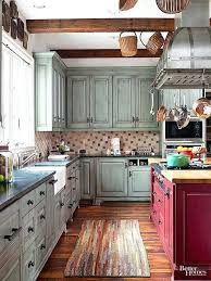 rustic kitchens ideas rustic country kitchen decorating ideas best decor on tinyrx co