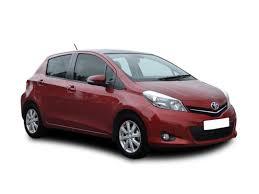 for sale toyota yaris toyota yaris car deals with cheap finance buyacar