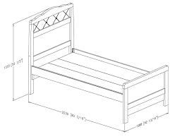 twin bed size in cm splendiferous a baby crib mattress home office ding twin fullking