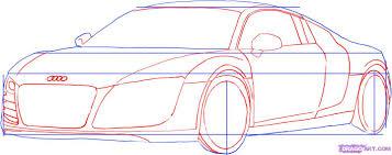 lamborghini car drawing drawn lamborghini audi pencil and in color drawn lamborghini audi