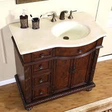 48 single sink vanity with backsplash 48 inch vanity with sink design element w single sink bathroom