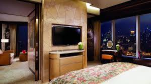 shanghai bund suite the ritz carlton shanghai pudong