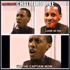Mario Chalmers Meme - bad sportscenter on twitter heat just resigned mario chalmers