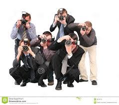 paparazzi clipart paparazzi stock image image of horizontal multimedia 3818143