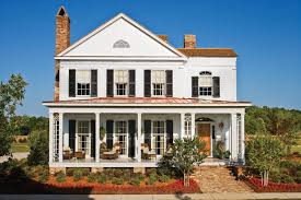 southern home living house plans southern homes homepeek