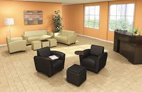 Office Reception Chairs Marvelous Office Lobby Chairs With Sofa Modern Office Reception