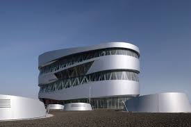 porsche headquarters stuttgart mercedes benz museum cartype