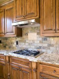 kitchen backsplash ideas with oak cabinets kitchen backsplash oak cabinets kitchen with wooden tile