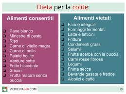alimenti per combattere la stitichezza per colite cibi da evitare ed alimentazione corretta