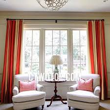 Red And White Striped Curtain Red And Beige Beautiful Designer Classic Cheap Striped Curtains
