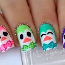 30 nail designs pictures for kids funyfashion
