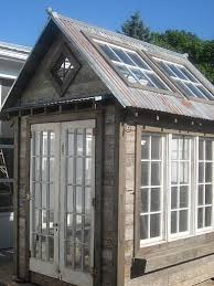 Garden Shed Greenhouse Plans Best 25 Old Window Greenhouse Ideas On Pinterest Window