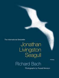 jonathan livingston seagull richard bach russell munson