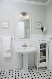 vintage white bathroom how to style a small bathroom decoration