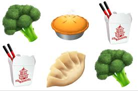 wine emoji check out the new food emojis apple is introducing this week