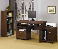 Computer And Printer Desk Superiority Of Wood Computer Desk Itsbodega Com Home Design