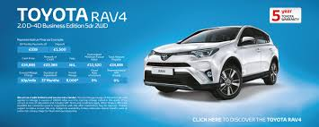 new toyota deals toyota rav4 icon tech deals new toyota rav4 icon tech cars for