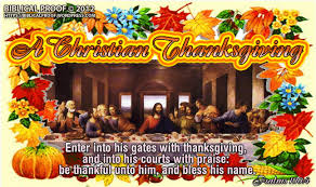christian happy thanksgiving quotes christian thanksgiving biblical proof chainimage