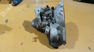 manual gearbox opel astra h l48 1 7 cdti 31923