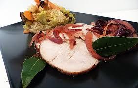 la cuisine au four cuisine luxury cuisiner roti de porc au four high resolution