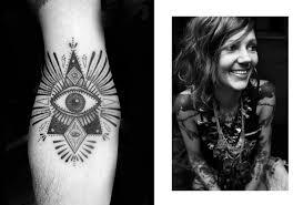 symbolism u0027all seeing eye u0027 inkspiration