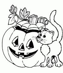 halloween printable coloring pages free coloring