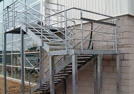 ms steel stairs m s steel stairs manufacturer from gurgaon