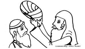 tzav coloring pages family parshah parshah