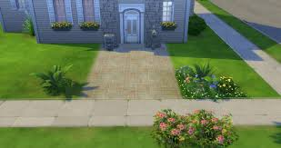 Sims 3 Garden Ideas Building For Beginners In The Sims 4 Landscaping