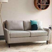 canap demi lune superbe canape demi lune ideas 12 best livingroom loveseats images