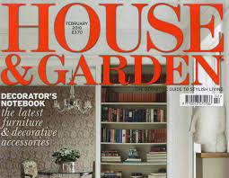 Homes And Interiors Scotland Donya Coward Press