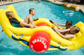 Inflatable Backyard Pools by Awesome Pool Toys For Kids