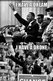 Mlk Memes - is it okay for black people to compare president obama to mlk