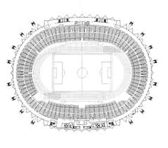 Stadium Floor Plans Makmax Taiyo Kogyo Corporation Soccer Stadiums With Membrane