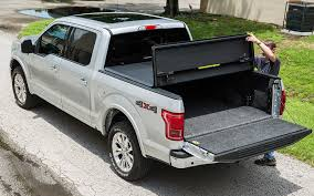 Chevy Colorado Bed Cover Tonneaucovers Com American Hard Tri Fold Truck Bed Cover